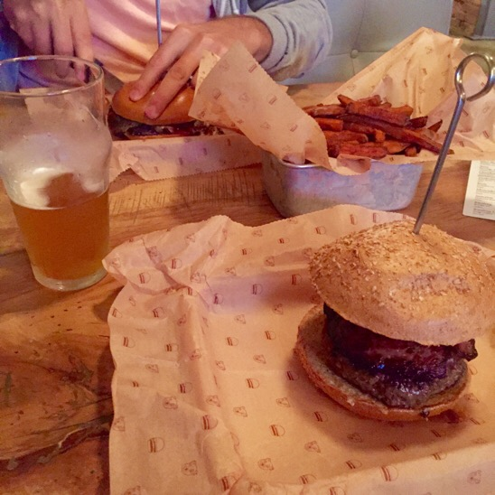 Bareburger #1