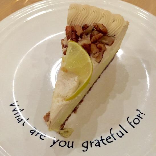 Cafe Gratitude #2